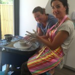 Pottery with Mellie Alexander